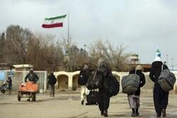 بار مهاجرت افغان ها روی دوش تاجیکستان، ایران و پاکستان است