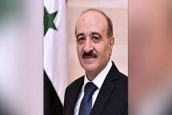 وزير الداخلية السوري: ستتم ملاحقة الأيادي الآثمة وسيتم بترها أينما كانت