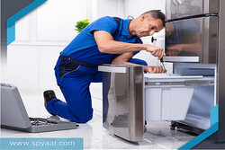 نکات مهم و کلیدی در تعمیر یخچال و لباسشویی که باید بدانید