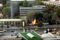 Terrible explosion hits Ankara (+VIDEO)