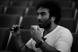 برگزاری کارگاه بازیگری همایون غنیزاده در تالار وحدت
