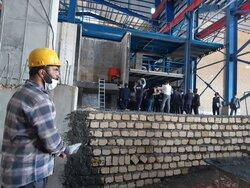 سفر  معاون وزیر صنعت،معدن و تجارت به سمنان