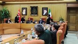 تأکید بر همکاریهای مشترک ایران و ترکیه در مبارزه با تروریسم