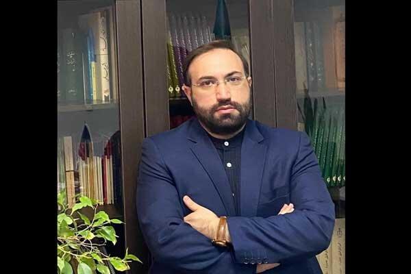 با حکم محمد خزاعی؛ مدیرعامل بنیاد سینمایی فارابی معرفی شد