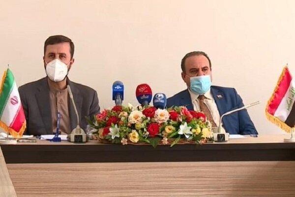 Iran's rights chief: Iraq must bring Gen. Soleimani's assassins to book