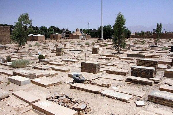 مدیریت قبرستان تاریخی «جوی هُرهُر» به میراث فرهنگی واگذار میشود