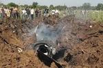 جنگنده «میراژ ۲۰۰۰» نیروی هوایی هند سقوط کرد
