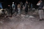 Bomb blast in Pakistan kills four security forces