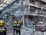 چین میں گیس دھماکے کے نتیجے میں 3 افراد ہلاک