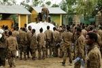 عضو ارشد القاعده در کشور «مالی» کشته شد