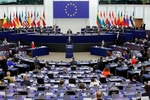 نشست سران اتحادیه اروپا آغاز شد