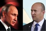 رئیس جمهور روسیه و «نفتالی بنت» دیدار میکنند
