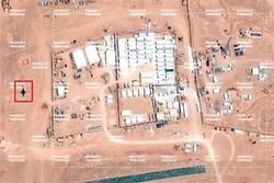 القاعدة الأميركية في التنف تحت مرمى الصواريخ والمسيرات