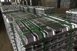 Iran's aluminum production vol. hit 23% growth in H1