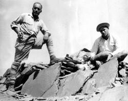 همدان زادگاه پدر کوهنوردی ایران