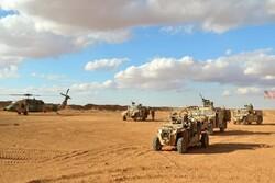 هجوم التنف سبب حالة من الارتباك عمّت صفوف قوات التحالف