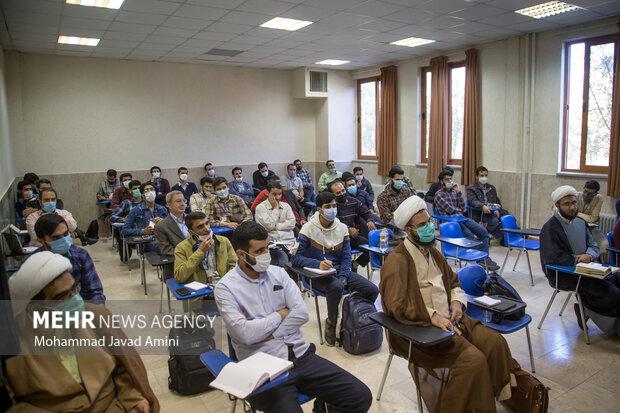 آغاز سومین رویداد پیشگامان در استان قزوین