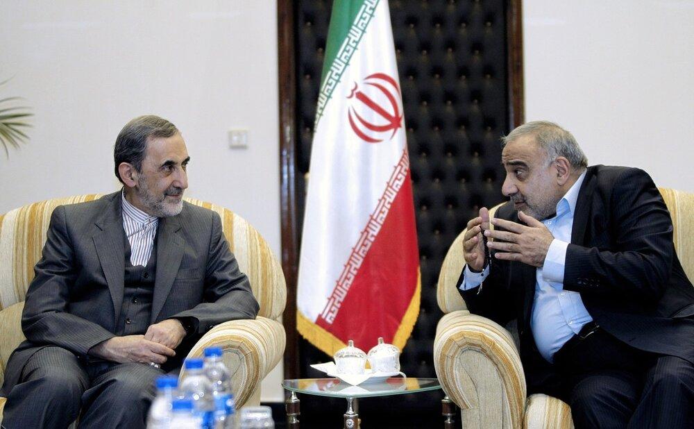روابط ایران و عراق بینظیر و عمیق است