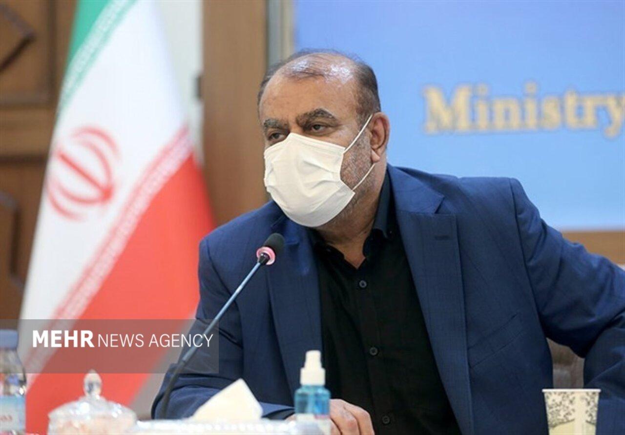 ساخت ۸۰ هزار واحد مسکن سهم استان اردبیل در دولت سیزدهم