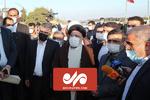 درد دل مردم با رئیسی در حاشیه سفر استانی به اردبیل