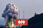 اولین پرتاب موشک کره جنوبی شکست خورد