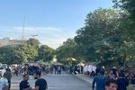 آلاف المحتجين يواصلون اعتصامهم في بغداد والمحافظات رفضا لنتائج الانتخابات