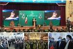 الرئيس الإيراني يؤكد ضرورة تحقيق العدالة في جميع المجالات