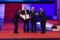 چهارمین آیین اعطای جایزه علمی و فناوری مصطفی (ص)