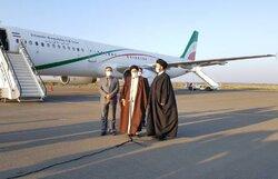 اردبیل میزبان هشتمین سفر دولت/ تأکید رئیس جمهور بر حمایت از کشت و صنعت