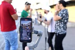 «مرا ببین» شاخهای مجازی را تصویر کرد/ دگرگونی بعد از پول و شهرت