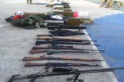 الجيش اللبناني ينفذ مداهمات واسعة في عدد من مناطق عكار