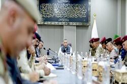 جنایت داعش در «المقدادیه» بدون مجازات باقی نمی ماند