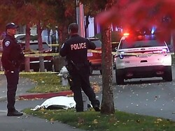 واشنگٹن میں مسلح افراد نے فائرنگ کرکے 4 افراد کو ہلاک کردیا