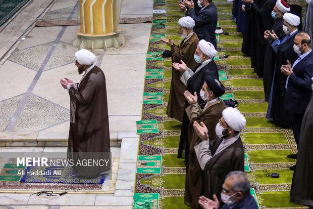 نماز جمعه تهران ۳۰ مهر ۱۴۰۰