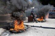 احتجاجات في هايتي بسبب نقص الوقود/ بالصور
