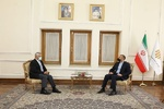 Nuclear talks with P4+1 to resume soon: Iran FM