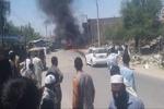 جلال آباد میں فائرنگ سے 3 طالبان اہلکار ہلاک اور زخمی