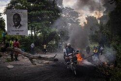 اعتراضات در هائیتی بدنبال کمبود سوخت