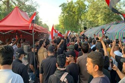 العراق... فصائل المقاومة تدين تهنئة مجلس الأمن بنجاح الانتخابات التشريعية