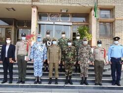 نشست صمیمی سرلشکر موسوی با دانشجویان دانشگاههای ارتش برگزار شد
