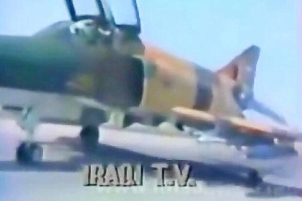 علت خیانت دوخلبان شکاری ایرانی
