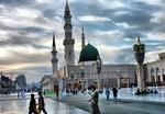 هەفتەی وەحدەت؛ یادەوەری لەدایک بوونی پێغەمبەری ئیسلام(د.خ)