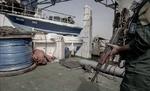توقیف ۴ شناور صید ترال در آبهای خلیج فارس
