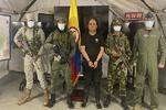 بازداشت سرکرده قاچاقچیان مواد مخدر در کلمبیا