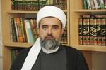 ذات پیامبر اکرم (ص)و اهل بیت (ع) رمز وحدت مسلمین است