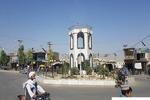 پرچم داعش در شهرستان «دهراوود» افغانستان برافراشته شد