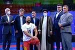 رئيس الجمهورية يحضر حفل تكريم الفائزين بالميداليات الاولمبية والبارالمبية