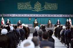 Leader stresses maintaining Muslims unity as a Quranic duty