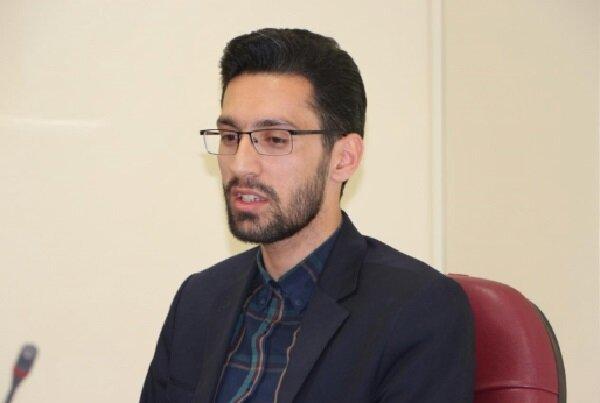 مشاور جدید استاندار و مدیرکل حوزه استانداری اردبیل منصوب شد