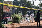 داعش مسئولیت انفجار در اوگاندا را بر عهده گرفت